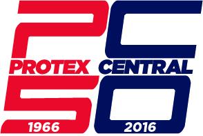 40510 50 Year Logo