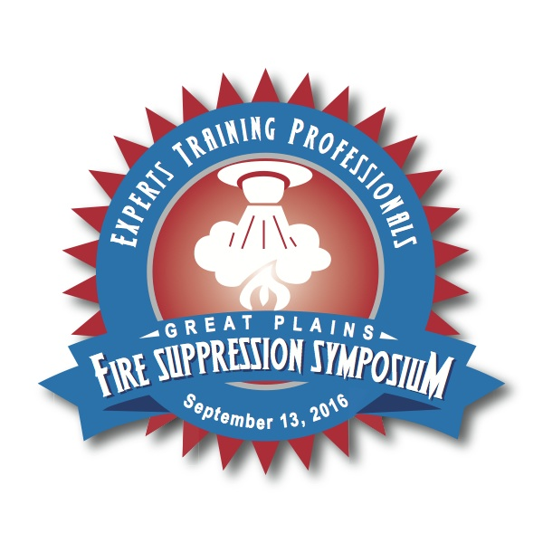 Fire Symposium logo