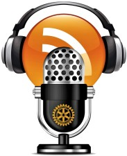 RotaryPodcastIcon